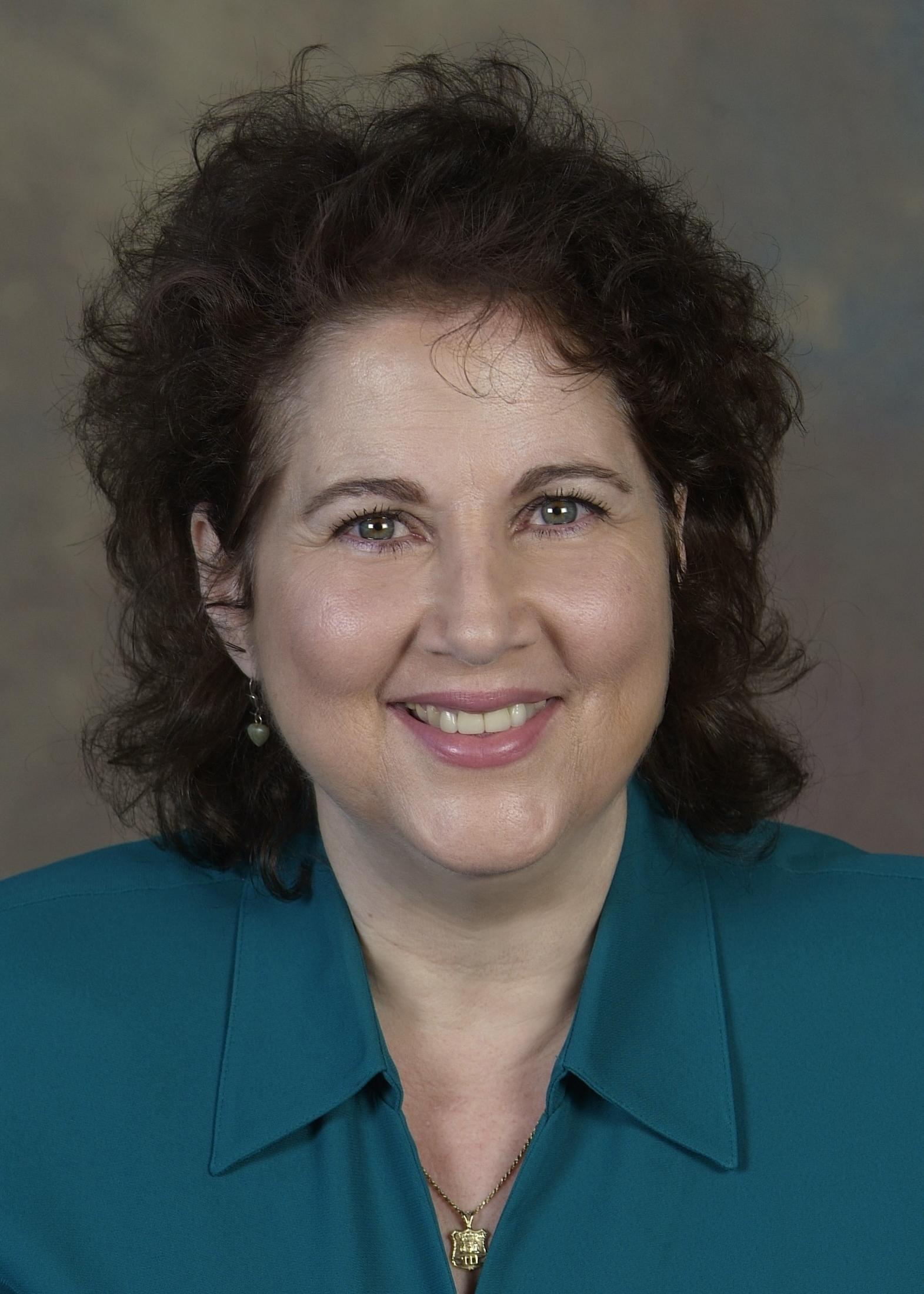 Photo of Mary Carouba