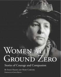 Women at Ground Zero Book