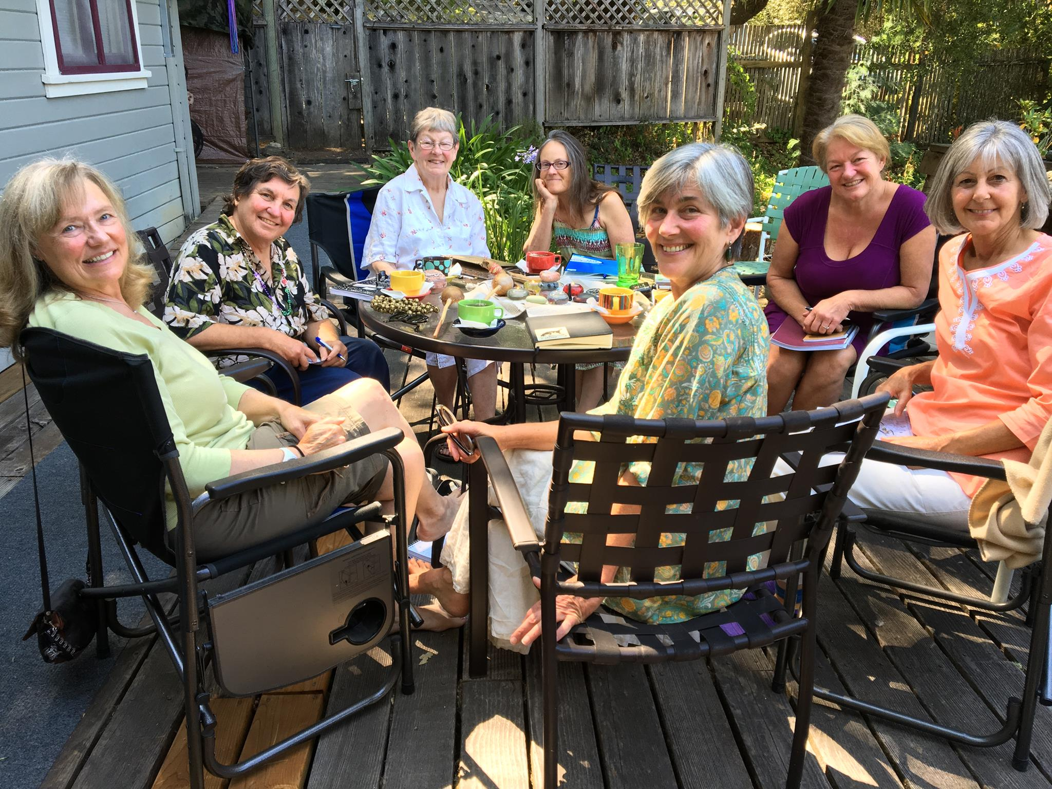 Women's Writing Circle